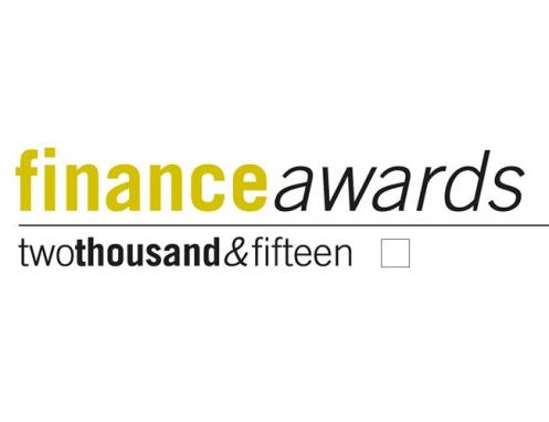 Finance Awards