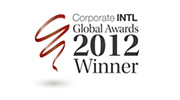 Corporate INTL - Legal Awards Winner 2012