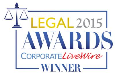 Boutique International Business Law Firm of the Year